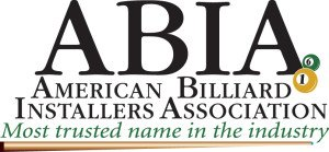 American Billiard Installers Association / Austin Pool Table Movers