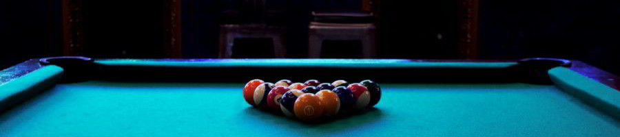Austin Pool Table Room Sizes Featured