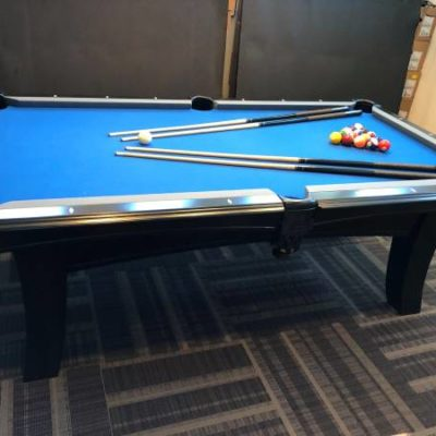 7 ft Legacy Pool Table (SOLD)