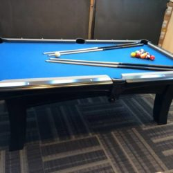 7 ft Legacy Pool Table