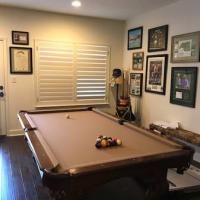 Kasson Pool Table Amherst