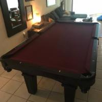 Beltmont Pool Table
