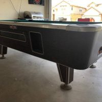 Pool Tables For Sale In Austin Texas Pool Table Movers AustinSOLO - Boessling pool table